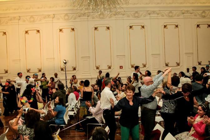 Concertos na Sala do Conservatório